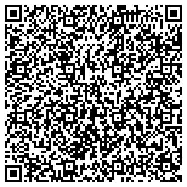 """QR-код с контактной информацией организации ООО Студия декора """"Золушка"""""""