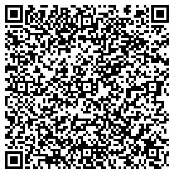 QR-код с контактной информацией организации ООО ЛЕТТО-Групп