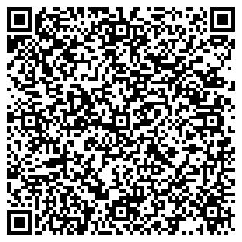 QR-код с контактной информацией организации ИП Копти Сам