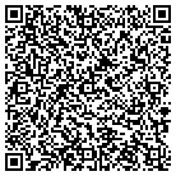 QR-код с контактной информацией организации ИП Полигон Б1