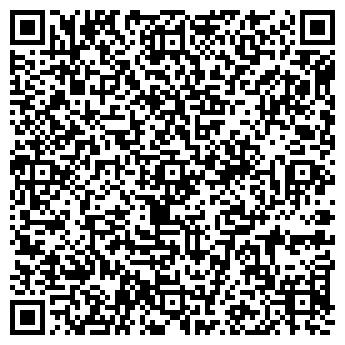 QR-код с контактной информацией организации ООО CAMPFIRE