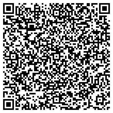 QR-код с контактной информацией организации Авиатур-Винница, ООО