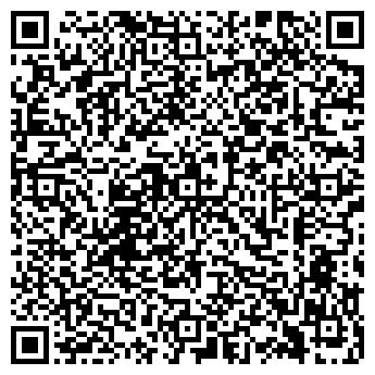 QR-код с контактной информацией организации Пилот, ООО