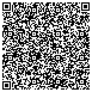 QR-код с контактной информацией организации Авиахендлинг авиационная хендлинговая компания, ООО