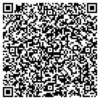 QR-код с контактной информацией организации Нео Группа, ООО