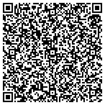 QR-код с контактной информацией организации Не пролетите мимо кассы, ООО