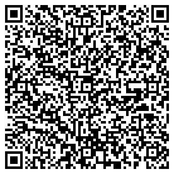 QR-код с контактной информацией организации Аргест групп, компания