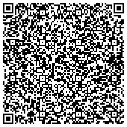 QR-код с контактной информацией организации Туристическая сеть