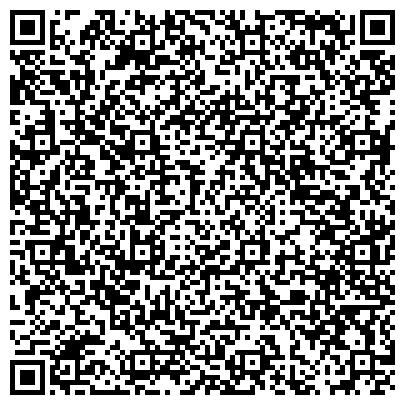 QR-код с контактной информацией организации Туристическая Сеть Куда Угодно