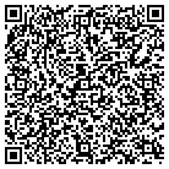 QR-код с контактной информацией организации ТурЕкспресс, Фирма