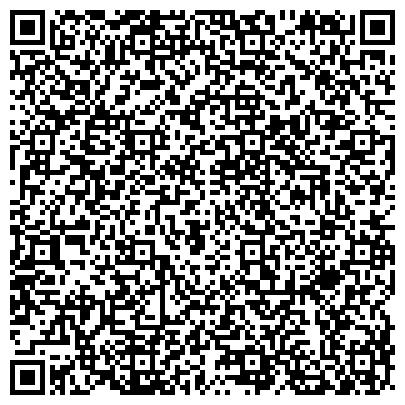 QR-код с контактной информацией организации Днеправиа, ОАО Авиационная компания