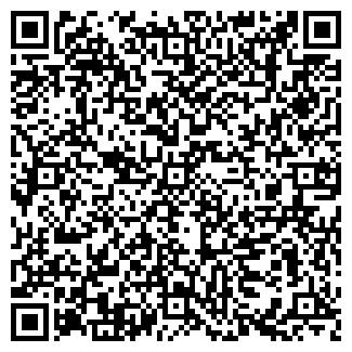 QR-код с контактной информацией организации Реал-Тур, ДП