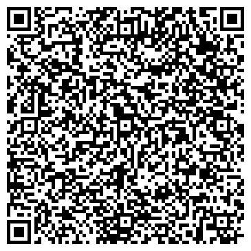 QR-код с контактной информацией организации Авиатур, Компания