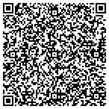 QR-код с контактной информацией организации Авиационная компания Трансаэро, ООО