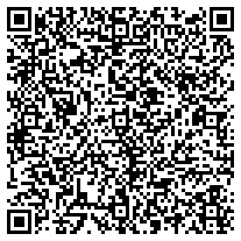 QR-код с контактной информацией организации АвиаКиев, ЧП