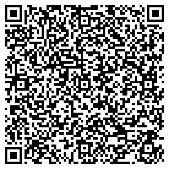 QR-код с контактной информацией организации Скай Авиа, ООО