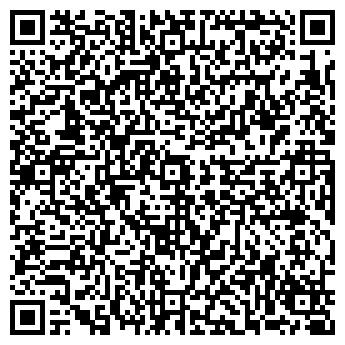QR-код с контактной информацией организации Имменджин, ООО