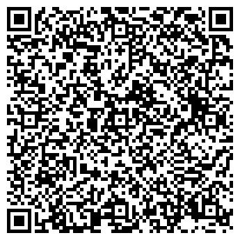 QR-код с контактной информацией организации Пилот-1, ООО