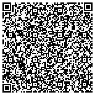 QR-код с контактной информацией организации Авиакомпания Air Onix, ООО