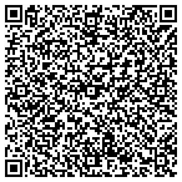 QR-код с контактной информацией организации Tripway, ООО Онлайн Букинг