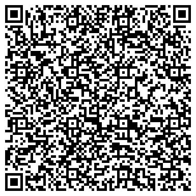 QR-код с контактной информацией организации Авиатуристское агентство Гултур, ИП