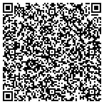 QR-код с контактной информацией организации HRG-Казахстан (ЭйчАрДжи-Казахстан), ТОО