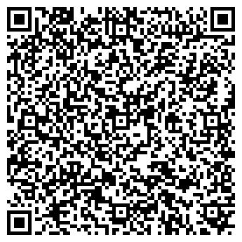 QR-код с контактной информацией организации Гранд Тур Интернэшнл, ТОО