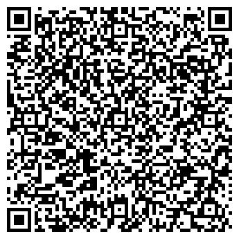QR-код с контактной информацией организации QP leti, ТОО
