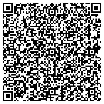 QR-код с контактной информацией организации ДЕТСКИЙ САД № 2434