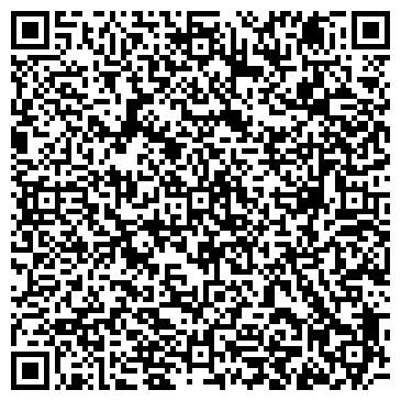 QR-код с контактной информацией организации Агентсво по продаже авиабилетов, АО