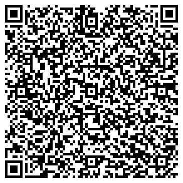QR-код с контактной информацией организации Jet Airlines (Жет Айрлайнс), АО