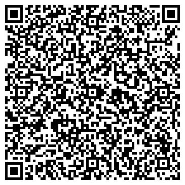 QR-код с контактной информацией организации А.А.А. (Три А), ТОО авиатурагентсво
