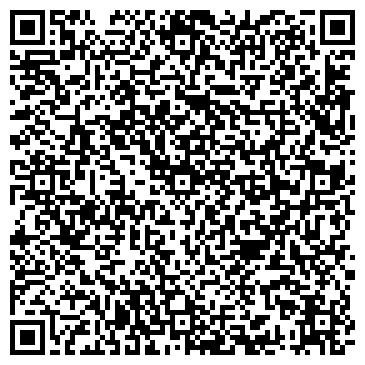 QR-код с контактной информацией организации Пулково Экспресс Астана, ТОО