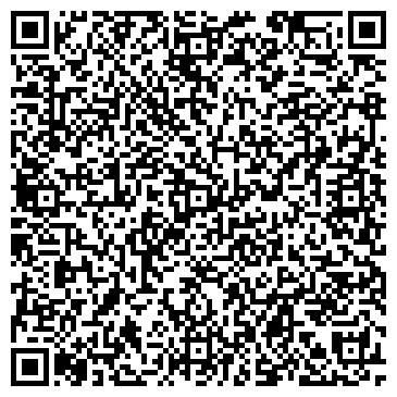 QR-код с контактной информацией организации Авиаагентство 513, ТОО
