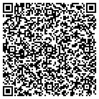QR-код с контактной информацией организации Арабия ком, ТОО