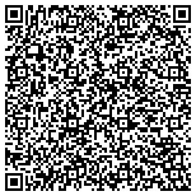 QR-код с контактной информацией организации Adore travel (Адор Трэвэл), туристская компания, ТОО
