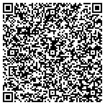 QR-код с контактной информацией организации Азия континенталь эйрлайнс, АО