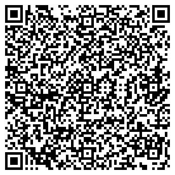 QR-код с контактной информацией организации МКИ-Трэвел, ООО