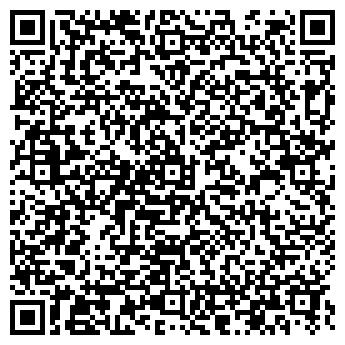 QR-код с контактной информацией организации Альянс-Клуб, ООО