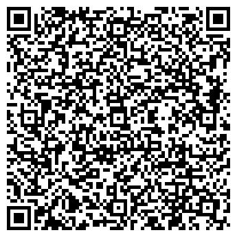 QR-код с контактной информацией организации FastForward, ЧП