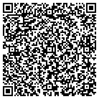 QR-код с контактной информацией организации Интерделюкс, ЧП