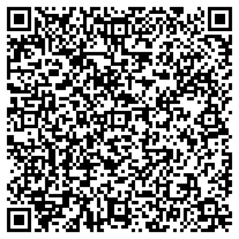 QR-код с контактной информацией организации Верный хлеб, ИП