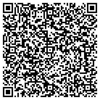QR-код с контактной информацией организации ДекоЭйрЛайнз, ООО