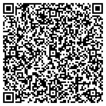 QR-код с контактной информацией организации МАТЭП-90 предприятие