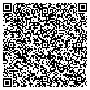 QR-код с контактной информацией организации Экстратур УТП