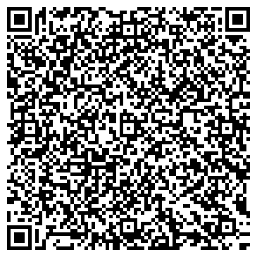 QR-код с контактной информацией организации Витар-Тур, туристическое агентство