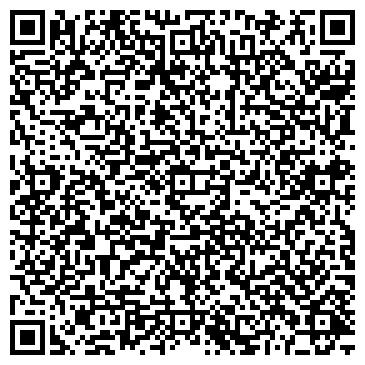 QR-код с контактной информацией организации Визовый Центр ВизаСтарСити, ООО