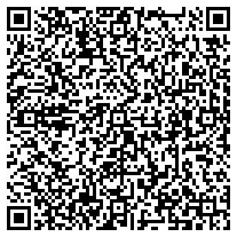 QR-код с контактной информацией организации West Cor, ЧП