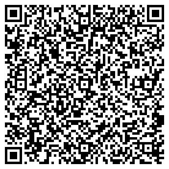 QR-код с контактной информацией организации Шенген без проблем, ЧП