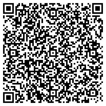 QR-код с контактной информацией организации Виза Сервис, СПД
